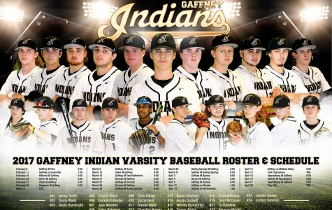 Indians are Ready to Play Ball!