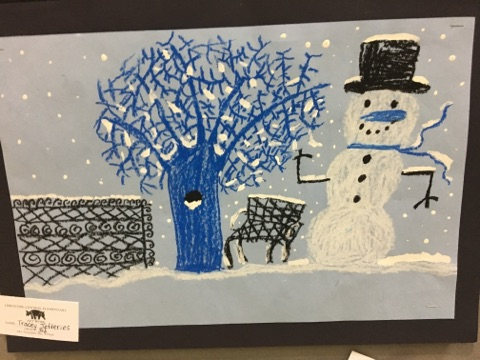 15th Annual Arts Expo is a Success