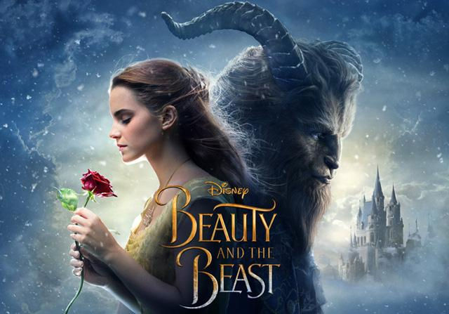 Tale+as+old+as+time%3A+Disney+soars+with+BEAUTY+AND+THE+BEAST