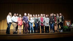GHS Poetry Slam