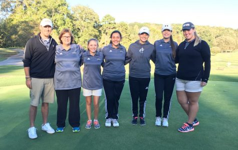 Gaffney Girls Golf Going to State