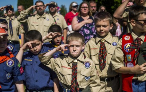 Boy Scouts of America Become Co-Ed
