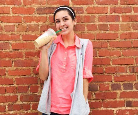 Photo of Sara Swayngim