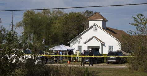 Terror in New York and the Massacre in Texas