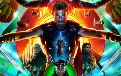 """Thor: Ragnarok"", Where Marvel Meets Norse Mythology"