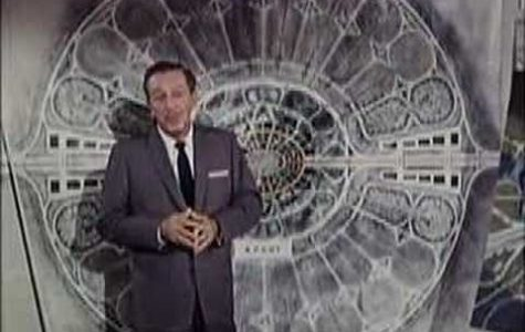 Here in this original program, Walt Disney presents his vision for E.P.C.O.T.