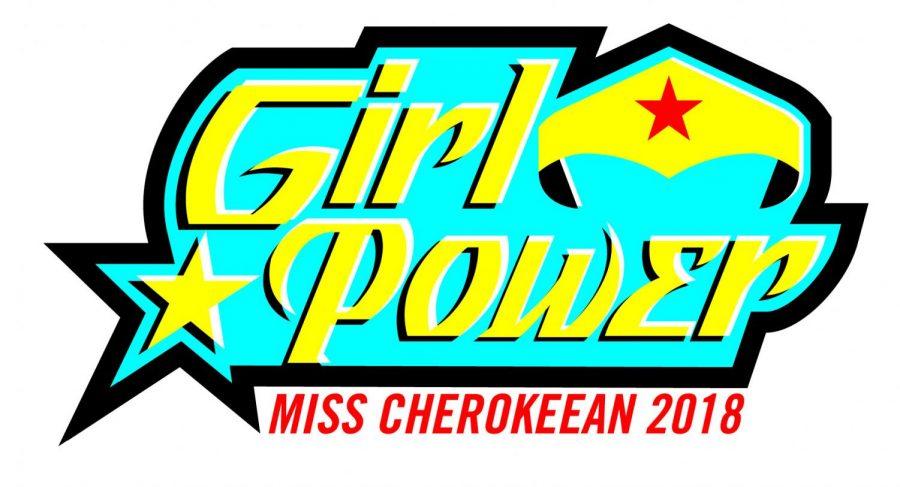 Miss Cherokeean 2018 Contestants