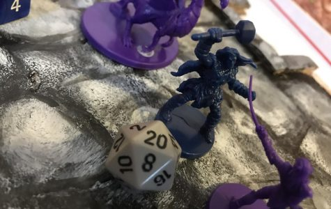 Roll for Initiative!: the Tale of Dungeons and Dragons