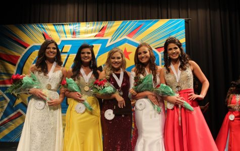 Miss Cherokeean Pageant 2018