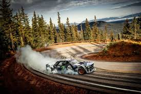 Why Ken Block is an American Hero