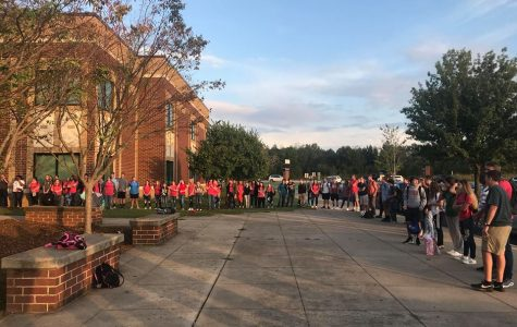 See You at the Pole 2018