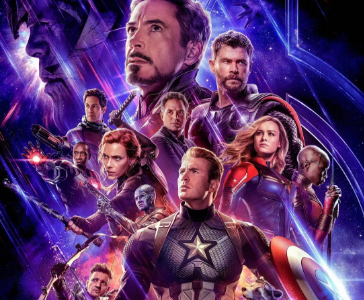 Yeah, Yeah,... Avengers: Endgame