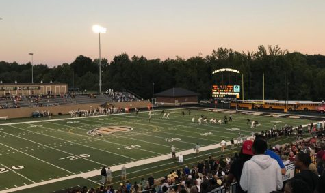 Gaffney vs. Mauldin Game Preview