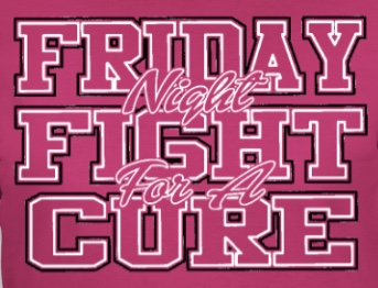 Pink Out Game This Friday