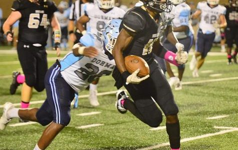 Gaffney vs. Dorman Game Preview