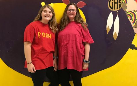 Homecoming 2019: Spirit Week