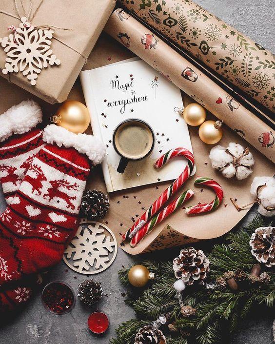 Holiday Season Bucketlist