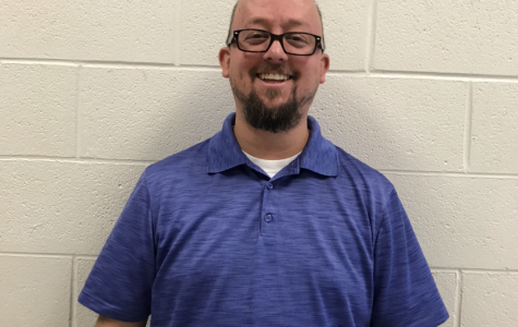 Feature Teacher: Dillon Clopton