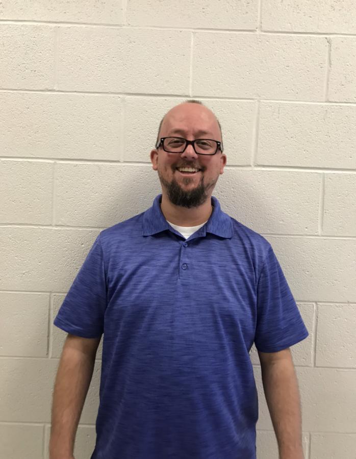 Feature Teacher: Dillon Clopton