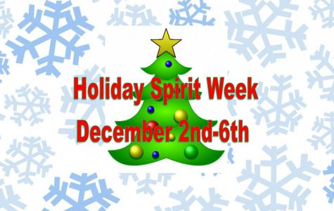 AVID Holiday Spirit Week!