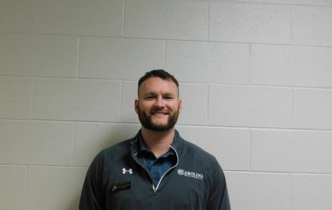 Feature Teacher: Josh Troutman