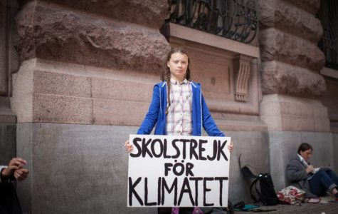 Greta Thunberg: An Inspiration To All