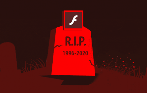 Say Goodbye to Flash Player — and Games