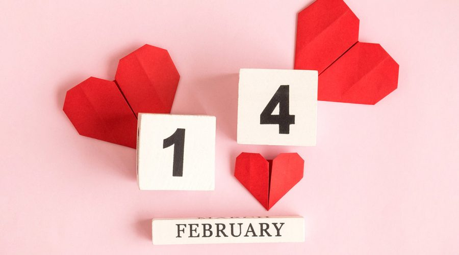 Things to do on Valentine's Day!