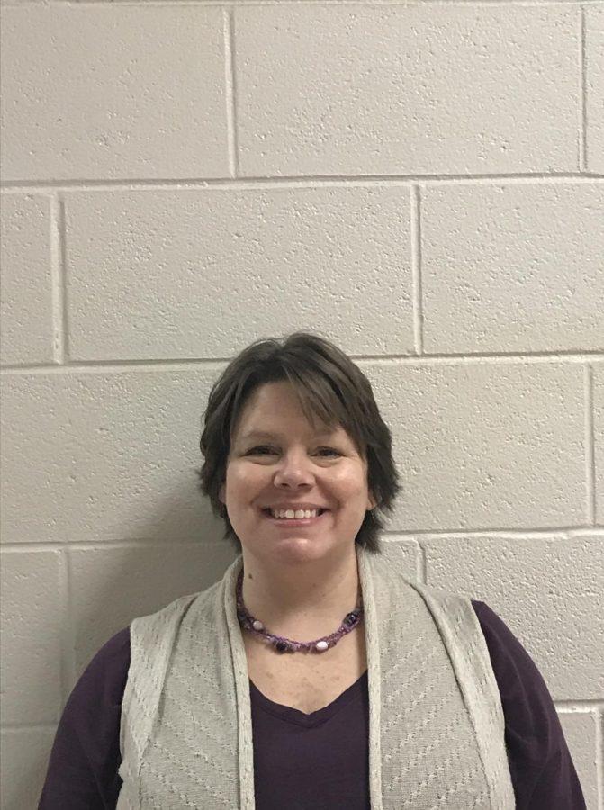 Feature Teacher: Farrah Bauman
