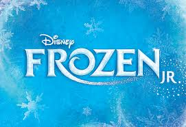 Frozen Jr - The Musical
