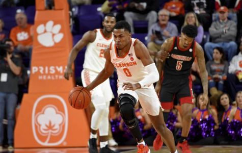 Will Clemson and South Carolina reach the NCAA Men's Basketball Tournament?