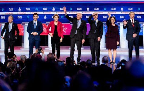 Charleston Democratic Debate