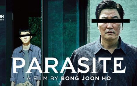 Parasite: A New Beginning for Foreign Films