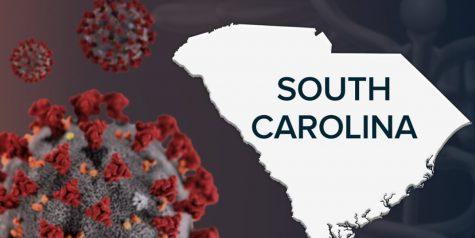 SC Governor Announces School Closure