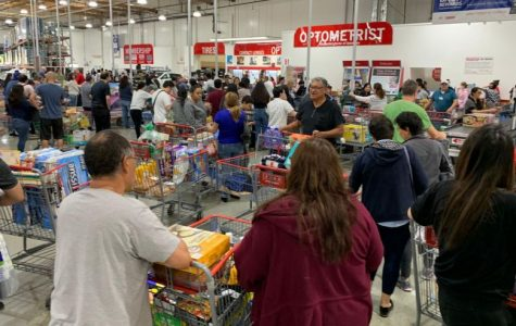 Panic Buying: Should You Be Concerned?