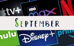 What's Streaming in September?