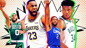 A New NBA
