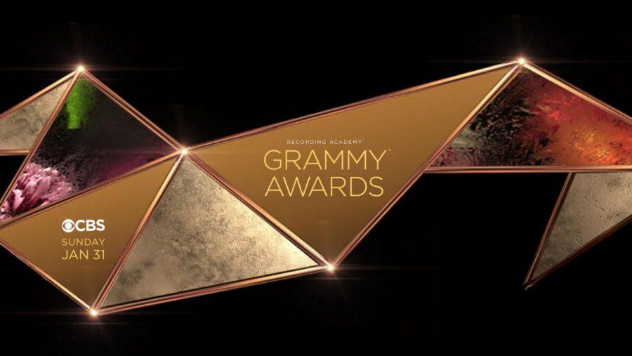 2021 Grammy Nominations