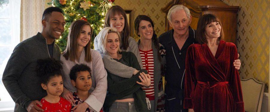 """Happiest Season"" Movie Review"