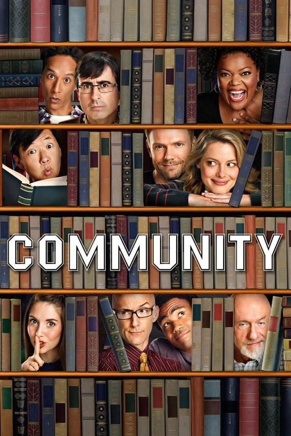 How We Are Currently Living an Episode of Community