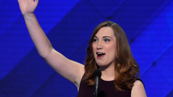 Sarah McBride; Setting Records and Breaking the Standard