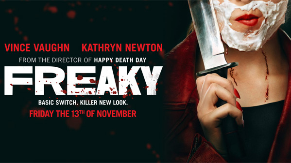 Freaky Movie Review