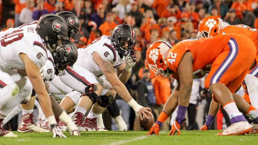 South Carolina, Clemson Announce 2021 Schedules