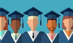 Navigation to Story: The Value of Going to College