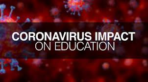 The coronavirus impacts on student educational learning