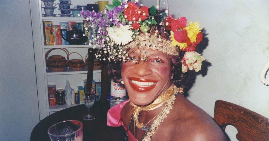 Black History Month: Marsha P. Johnson