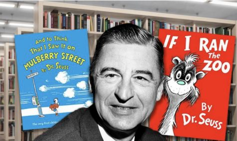 Is Dr. Seuss Being Cancelled?
