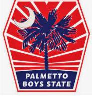 2021 Palmetto Boy's State