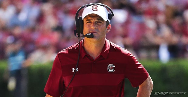 Shane Beamer Era Officially Begins in Columbia This Weekend