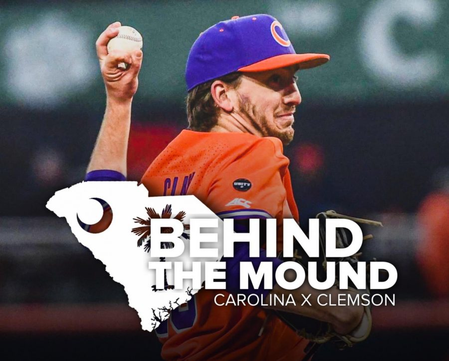 Behind the Mound: Gamecocks and Tigers Hit the Road